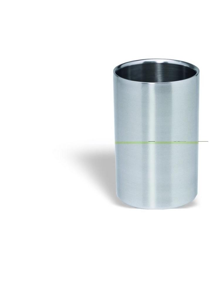Portabottiglie isotermico acciaio inox portabottiglie - Portabottiglie acciaio ...