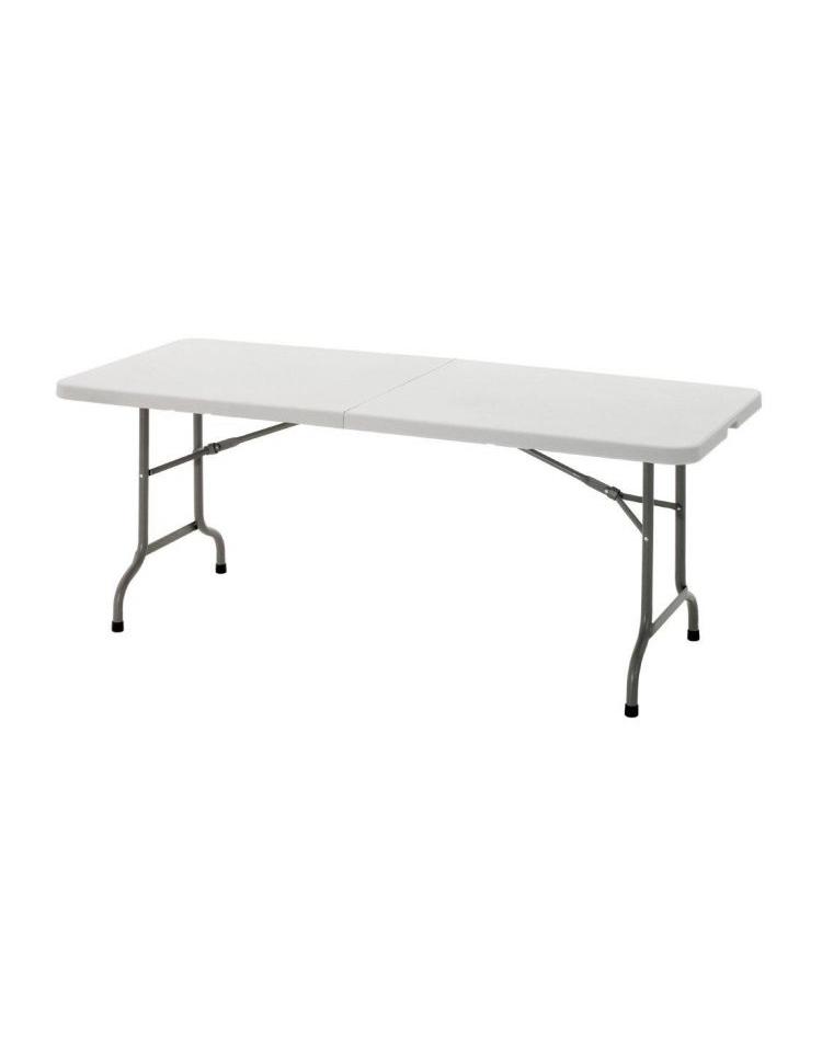 Panche e tavoli pieghevoli accessori da tavola e buffet - Tavoli e panche pieghevoli ...