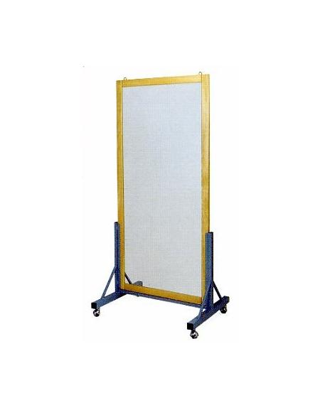 Specchio da parete infrangibile arredamento scolastico for Specchio da parete grande