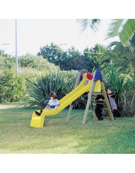 Scivolo canarie scivoli per bambini da giardino da esterno giochi bambini per parchi e - Scivoli da esterno per bambini ...