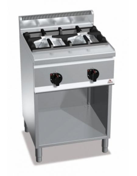 Piano cottura 2 fuochi elettrico gallery of lofra cucina for Piastra a induzione portatile ikea