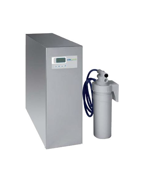 Depuratore acqua ad osmosi inversa da 140 litri orari - dinaforniture.it
