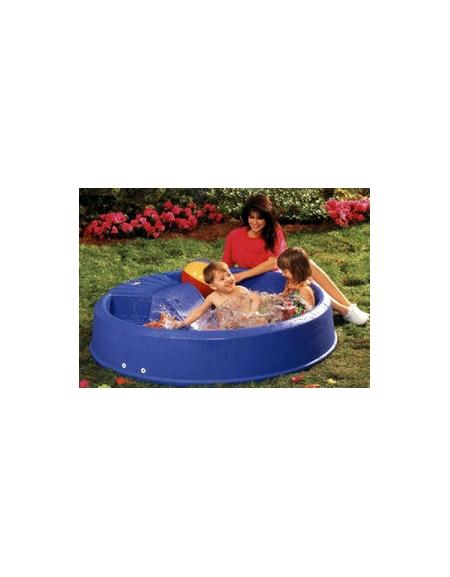 Piscina rotonda giochi acqua e sabbia giochi per for Piscina rotonda