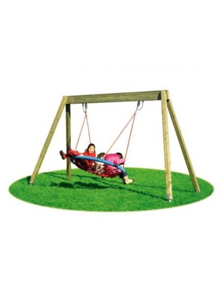 Altalena culla altalene per bambini da giardino da - Altalene bambini per esterno ...