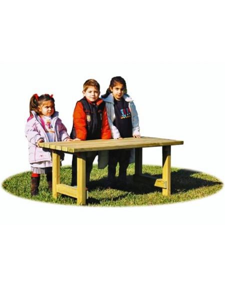 Tavolo Per Bambini Jolly Giochi Bambini Per Parchi E