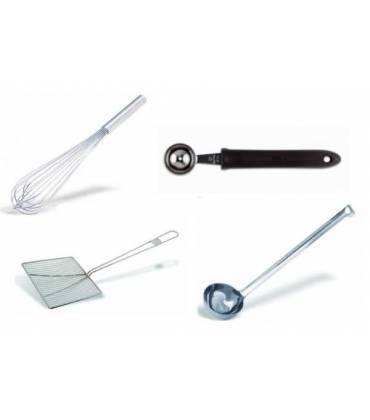 Utensili cucina acciaio pentolame ed articoli cucina - Utensili cucina professionali ...