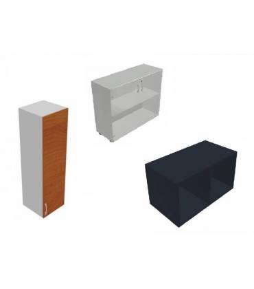 Mobili contenitori per ufficio arredamento per ufficio for Mobili contenitori