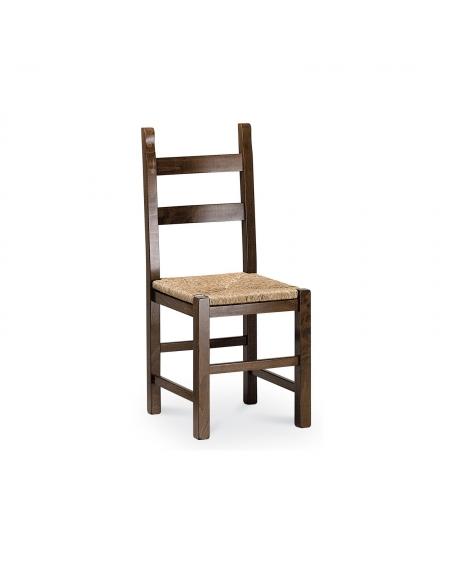 Sedia In Legno Con Seduta In Paglia Sedie E Tavoli Per Bar O Ristoranti Linea Contract Linea Legno