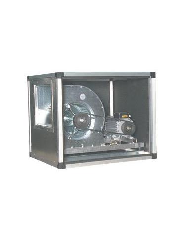 Elettroaspiratore cassonato 1V-Portata m3/h 1.500-Potenza 0,55Kw