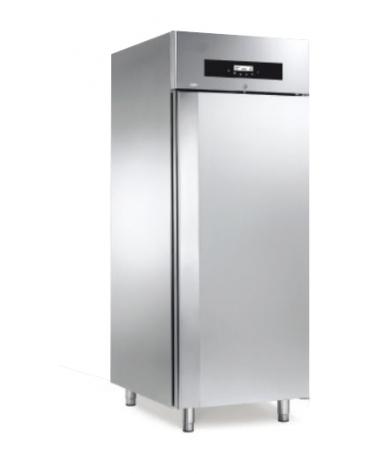 Armadio frigorifero per cioccolato 1 porta N° 18 teglie cm 60x40