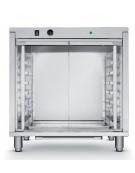 Supporto lievitatore per forno da cm. 92x75x87h