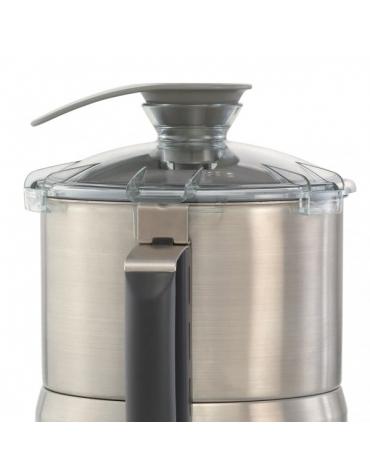 Cutter omogeneizzatore emulsionatore professionale da Lt 5 - Velocita' variabile fino a 3700 giri al minuto