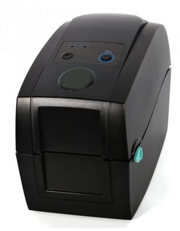 Stampante termico diretto per etichette -