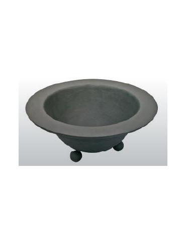 Fioriera in ghisa diametro cm. 135