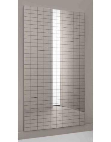 Specchio antinfortunistico modulare quadrettato, dimensione cm. 100x170h.