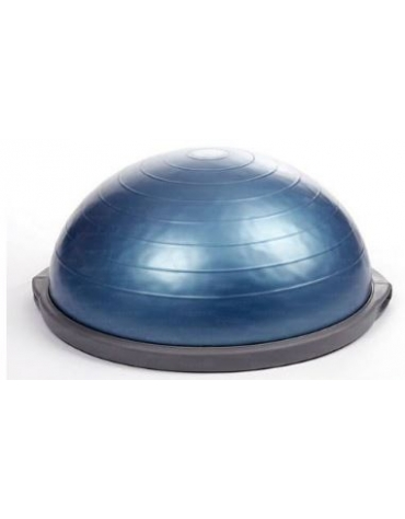 Semisfera Bosu Balance Trainer Pro. Diametro 60,  alt. 30 cm.