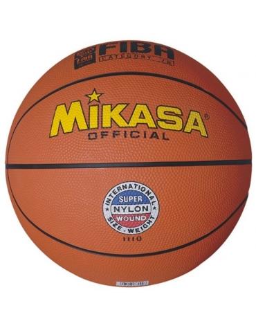 Pallone basket gomma vulcanizzato. Misura 7