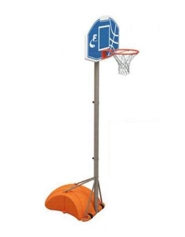 Mezzo impianto basket/minibasket made in ITALY