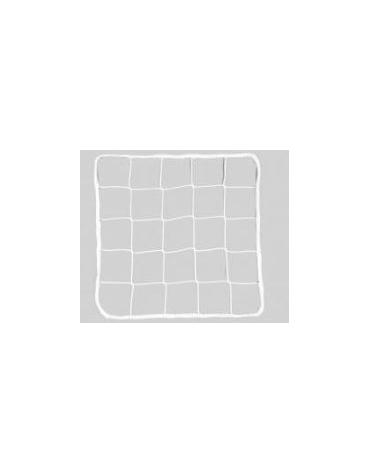Coppia  di reti per porte beach soccer. 5.5x2.2