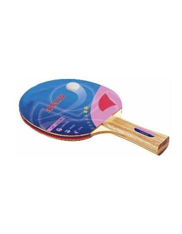 Racchetta tennis tavolo liscia