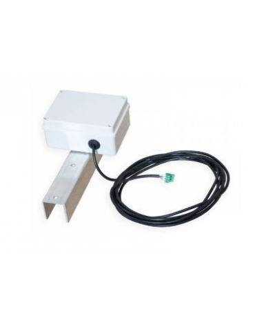 Ricevitore radio per tabellone elettronico per esterno.