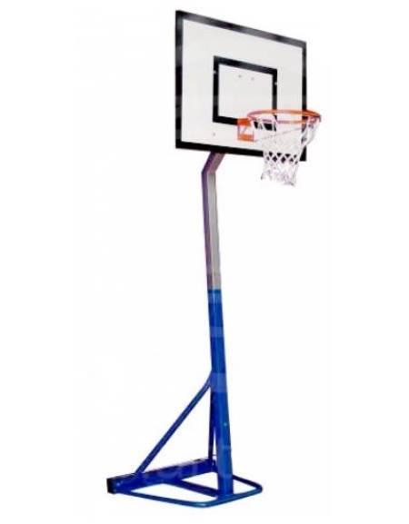 Mezzo impianto basket trasportabile