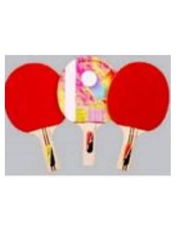 Sostegni metallici per tennis tavolo. Rete ping pong inclusa.
