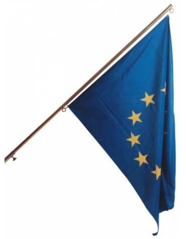 Bandiera d'Europa (esclusa asta)