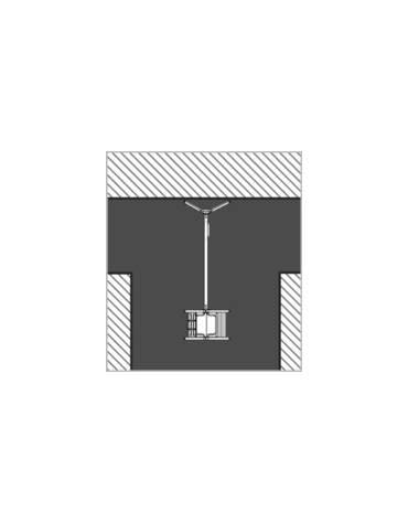 Palestrina Seven (sedile gabbia)