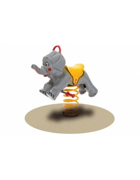 Elefante a Molla