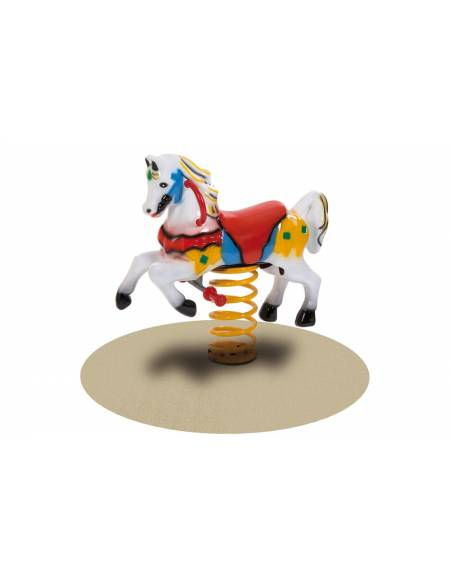 Pony a Molla