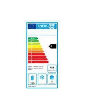 Tavolo Refrigerato ventilato in acciaio Inox - 2 porte - 300 Lt. - temp. -2° +8°C - teglie GN 1/1 - mm 1360×700×850h
