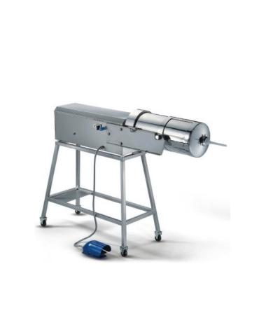Insaccatrice idraulica orizzontale litri 50