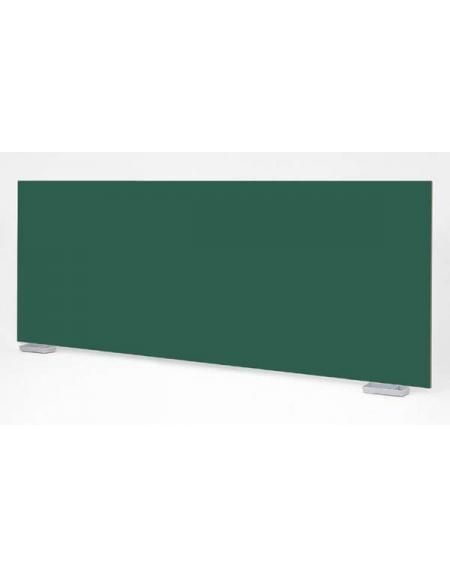 Lavagna a parete in laminato verde lavagne a - Parete lavagna arredamento ...