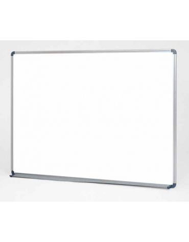 Lavagna magnetica bianca cm.120x90