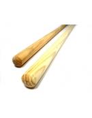 Bastone in legno cm.70