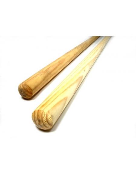 Bastone in legno cm.100