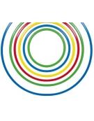 Cerchio sezione piatta diam.cm.60