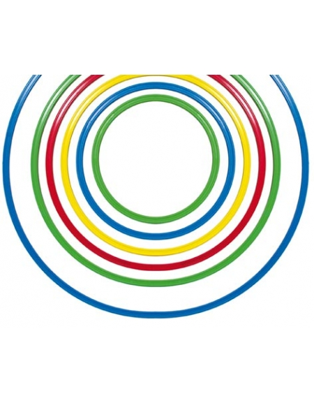 Cerchio sezione piatta diam.cm.80