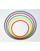 Cerchio sezione tubolare diam.cm.80