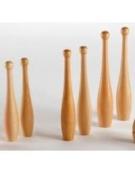 Clave in legno gr.300