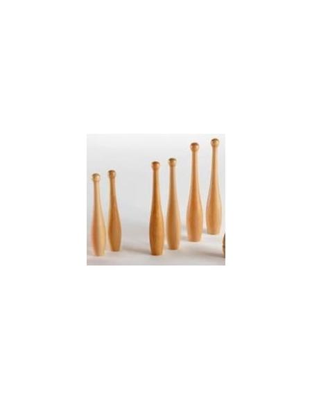 Clave in legno gr. 400