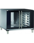 Supporto lievitatore per forno da cm. 86,2x89x80,5h