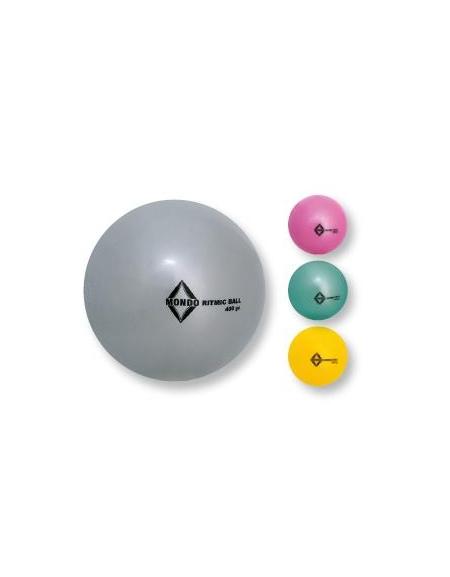 Palla per ritmica gr 400  diametro cm 19