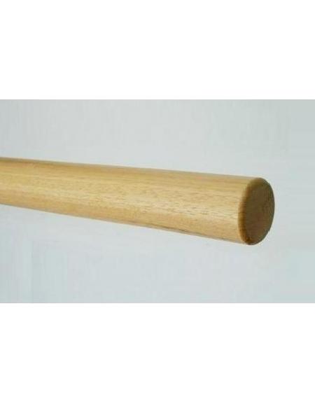 Sbarra danza in legno mt 1