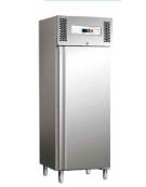 Armadio frigorifero professionale inox per ristoranti Lt. 700 - cm 74x83x201h