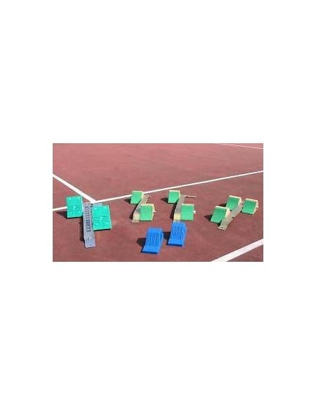 Blocco modello Olimpic