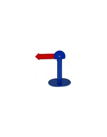 Indicatore manuale possesso palla