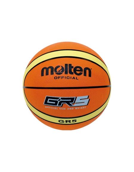 Pallone minibasket Molten GR5