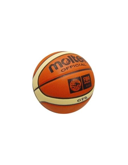 Pallone basket Molten GF6